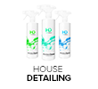 House detailing